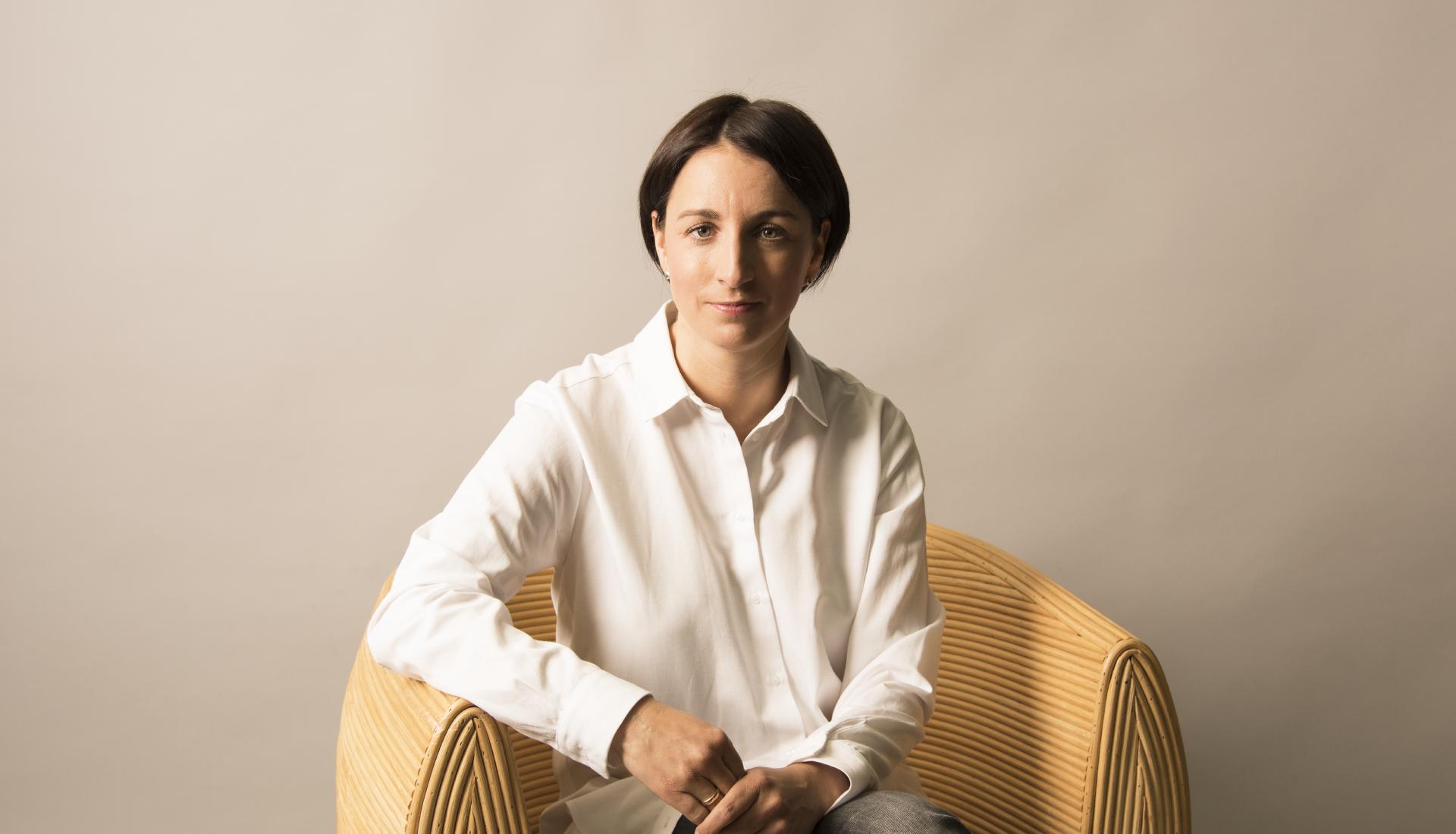 Sabine Höfer