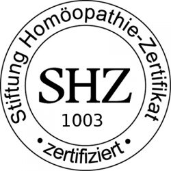 SHZ Stempel - Sabine Höfer